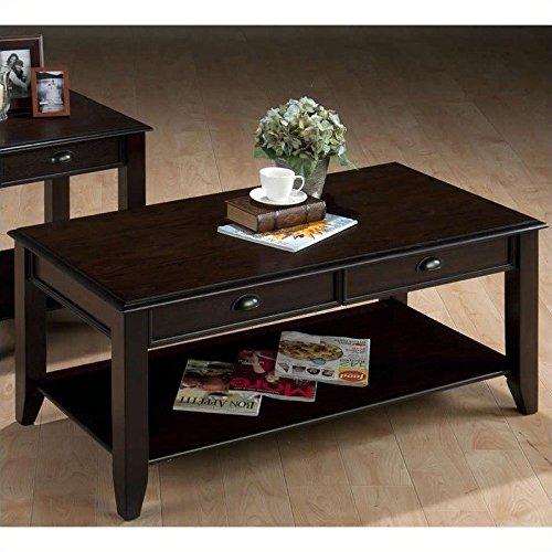 Bartley Coffee Table