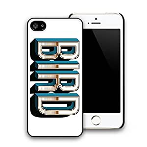 Bird Pattern Hard Plastic Back Case Cover Skin for iphone 5 iphone 5s