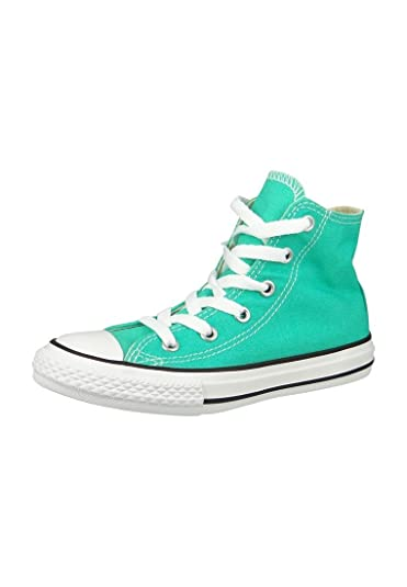 Converse Unisex Kids' Ctas Hi Sneakers: Amazon.co.uk: Shoes \u0026 Bags