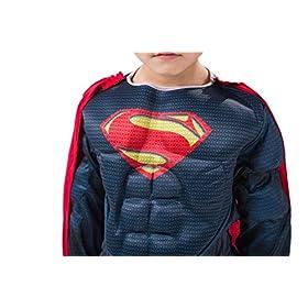 - 51pfaqNUAHL - Rieknic Superhero Halloween Spandex Zentai Cosplay Costumes Kids 3D Style