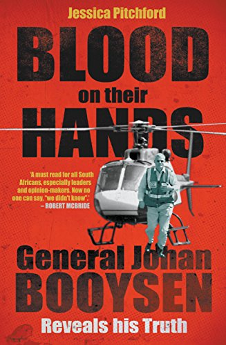 Blood on their Hands: General Johan Booysen Reveals His - Financial Maintaining Records