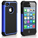Pasonomi Shockproof Bumper Armor Cover for Apple iPhone - Best Reviews Guide