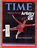 img - for Time Magazine February 2 1976 (Winter Olympics Preview - Dorothy Hamill Cover) book / textbook / text book