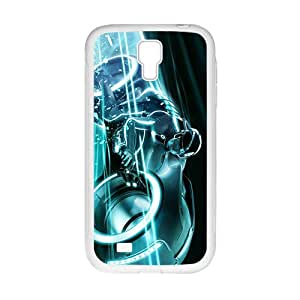 SVF tron light cycle 3D Phone Case for Samsung?Galaxy?s 4?Case