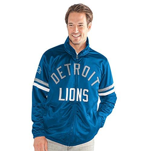 cedece644 Detroit Lions Jackets