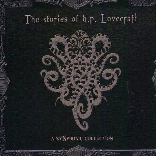 The Stories of H.P. Lovecraft ...