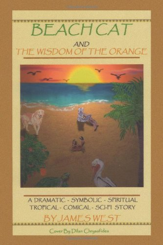 Download Beach Cat and the Wisdom of the Orange ebook