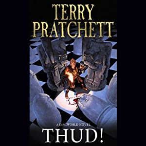 Thud! Audiobook