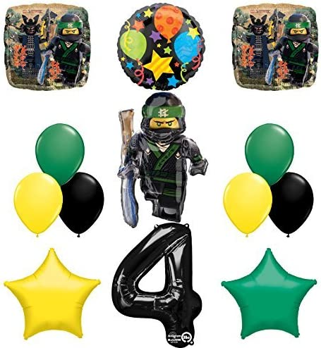 Mayflower Products Ultimate Birthday Decorations product image