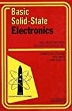 Basic Solid-State Electronics, Van Valkenburgh, Nooger and Neville, Inc. Staff, 0810408902