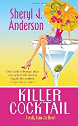 Killer Cocktail (Molly Forrester Mysteries)