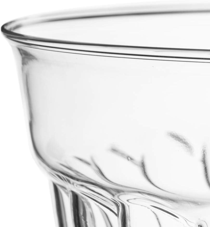 SIMAX Gugelhupfform Gugelhupf aus Borosilikatglas Runde Backform Kuchenform Napfkuchenform /Ø 20,5 cm