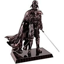 Star Wars: Darth Vader Statue Chrome Variant by Gentle Giant