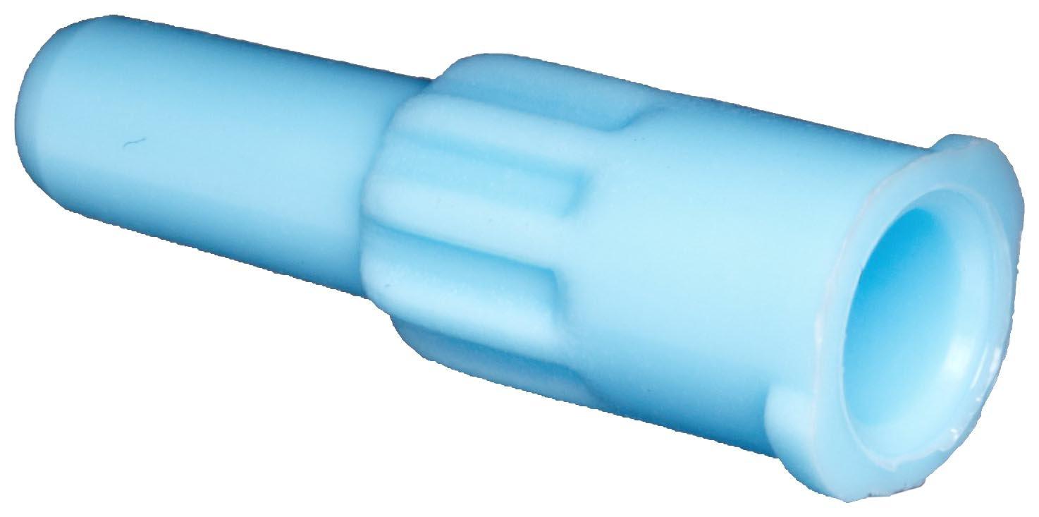 Nalgene 171 0020 Polypropylene Non Sterile Syringe Filter Membrane 4mm 0.2 Micron Pack of 100