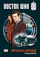 eBook Doctor Who: Mortalha da lamentação