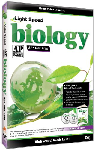 Light Speed Advanced Placement Biology