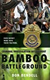 img - for Criminal Investigation Detachment #3: Bamboo Battleground book / textbook / text book