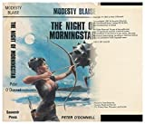 Night of Morningstar by Peter O'Donnell (1982-08-01)
