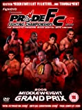 Pride Middleweight Grand Prix 2005 [Import anglais]