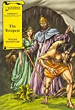 The Tempest- Graphic Shakespeare-Read Along (Illustrated Classics Shakespeare)