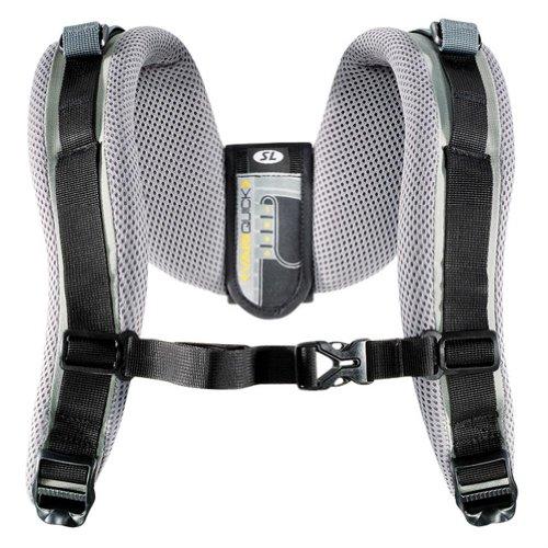 Deuter ACT SL Shoulder Strap Harness Black One Size