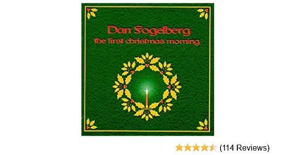 dan fogelberg first christmas morning by dan fogelberg amazoncom music - Dan Fogelberg Christmas Song