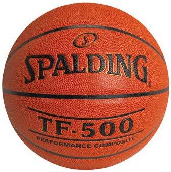 Spalding TF-500 Intermediate Size Basketaball