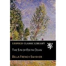 The Sin of Edith Dean