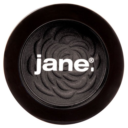 Jane Cosmetics Eye Shadow, Black Dahlia Shimmer, 0.09 Ounce (Jane Shimmering Powder)