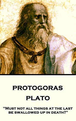 Protagoras: