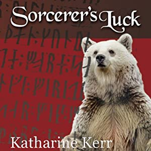 Sorcerer's Luck Audiobook