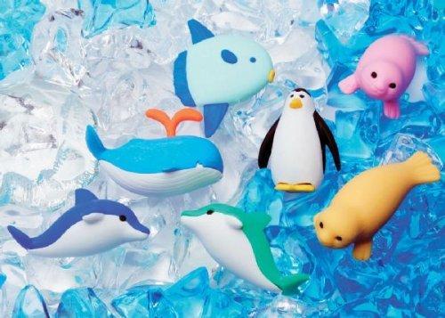 Iwako Sea Animals product image