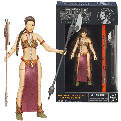 Hasbr (Leia Slave Outfit)