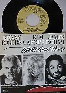 Kenny Rogers, Kim Carnes, James Ingram - Kenny Rogers, Kim ...