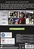 Buy Star Wars: The Prequel Trilogy (Episodes I-III) [DVD] [1999] [UK Import]