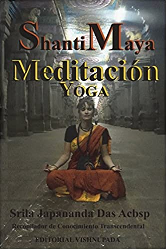 Shanti Maya: Yoga y Meditacion: Amazon.es: Sree Shanti Maya ...