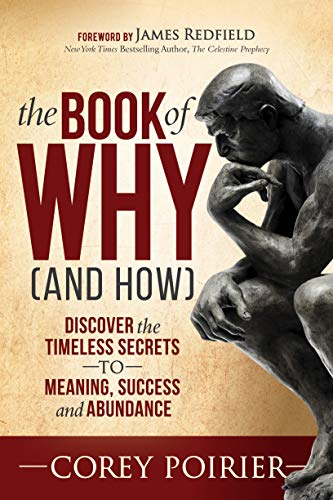 The Book Of Why (and How) by Corey Poirier ebook deal