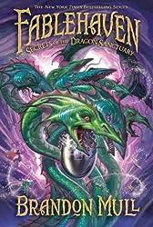 Fablehaven, vol. 4: Secrets of the Dragon Sanctuary