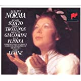 Bellini: Norma (Gesamtaufnahme) (Aufnahme London 1979)