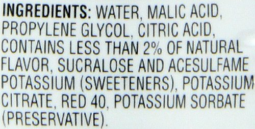 MiO Liquid Water Enhancer, Fruit Punch, 1.62 Ounce (Pack of 12) by Mio (Image #2)'