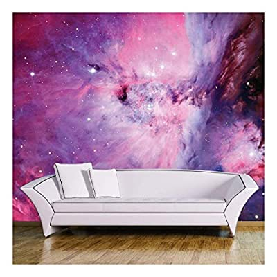 Wonderful Work of Art, Galaxy Stars Abstract Space Background Elements of This Image furnished by NASA, Made to Last