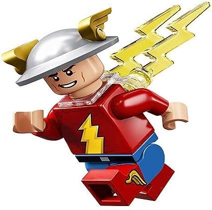 71026 Lego The Flash ⚡ DC Comic Series #15 Minifigure