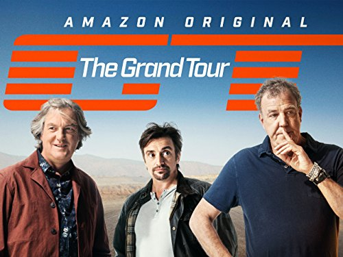 the grand tour season 1 watch online now with amazon. Black Bedroom Furniture Sets. Home Design Ideas