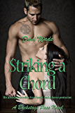 Striking A Chord (Backstage Pass Series Book 3)