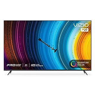 """VIZIO P-Series Quantum 65"""" Class (64.5"""" diag) 4K HDR Smart TV (P65Q9-H61)"""