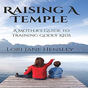 Raising a Temple Audiobook