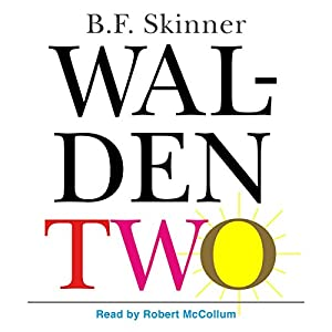 Walden Two Audiobook