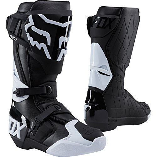 - 2018 Fox Racing 180 Boots-Black-11