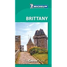 Michelin Green Guide Brittany, 11e