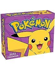 Pokémon 2022 Day-to-Day Calendar